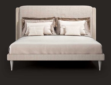 Итальянская кровать COCOON 02 фабрики CIPRIANI