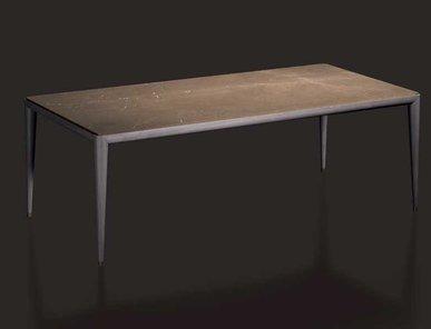 Итальянский стол BLUE MON 01 фабрики CIPRIANI