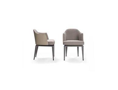 Итальянский стул BLUE MON фабрики CIPRIANI
