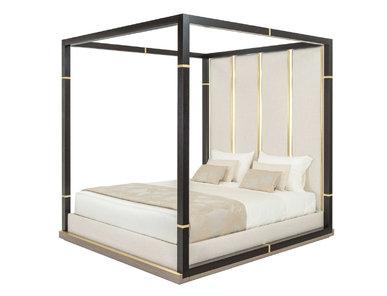 Кровать ANTIBES фабрики FRATO