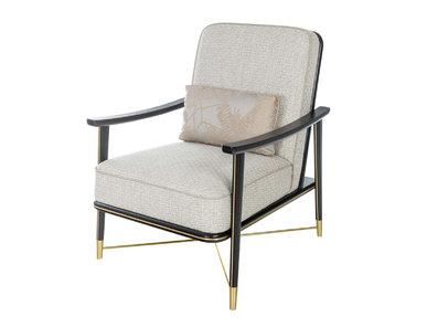 Кресло BRASILIA фабрики FRATO