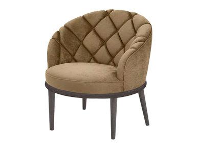 Кресло MONTE CARLO фабрики FRATO