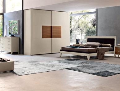 Итальянская спальня Composizione 01 фабрики LE FABLIER