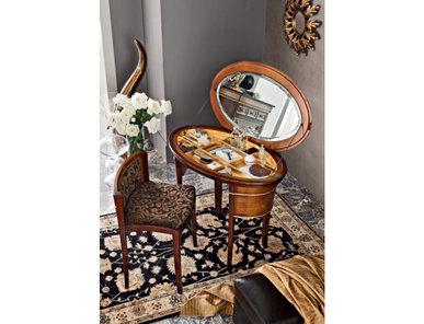 Итальянский туалетный столик Honey фабрики LE FABLIER