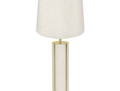 Настольная лампа CLOS фабрики FRATO