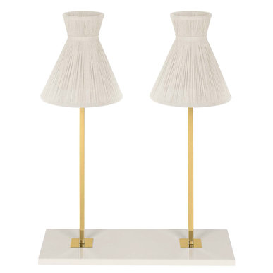Настольная лампа CARDIFF фабрики FRATO