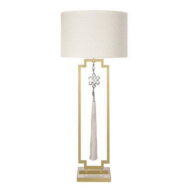 Настольная лампа HANOI фабрики FRATO