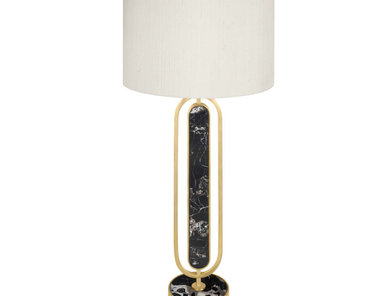 Настольная лампа MAUI II фабрики FRATO