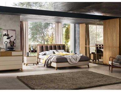 Итальянская спальня DEVA фабрики LE FABLIER