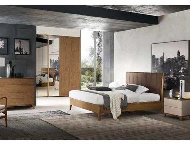 Итальянская спальня NIRVANA фабрики LE FABLIER