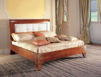 Итальянская кровать 855 Oleandro фабрики LE FABLIER