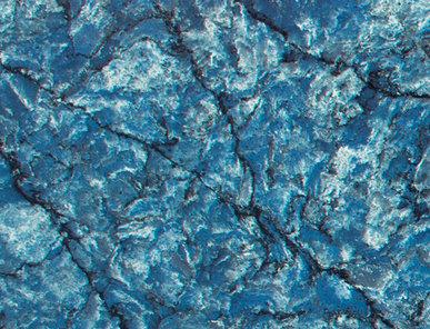 Столешница THUNDER BLUE фабрики VICOSTONE