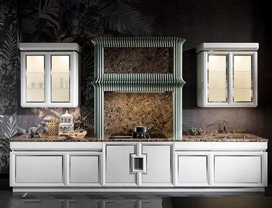 Итальянская кухня Gran Duca Zelda фабрики PRESTIGE