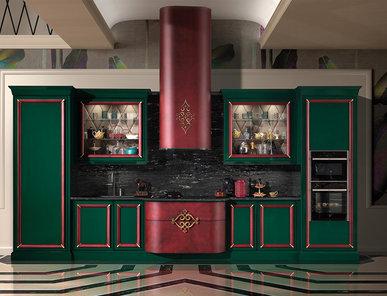 Итальянская кухня Gran Duca 01 фабрики PRESTIGE