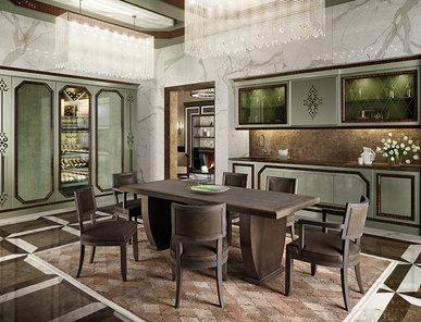 Итальянская кухня Gran Duca 02 фабрики PRESTIGE