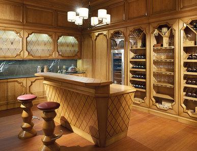 Итальянская кухня Gran Duca 03 фабрики PRESTIGE