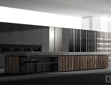 Кухня Magma Ata New Factory2 фабрики DOCA