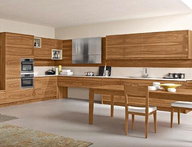 Кухня Corteccia фабрики BAMAX