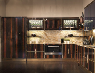 Кухня Safari фабрики BAMAX