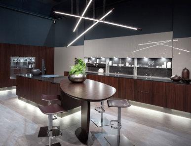 Кухня Traccia фабрики BAMAX