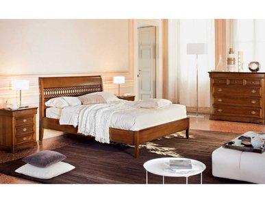 Итальянская спальня Le Gemme фабрики LE FABLIER
