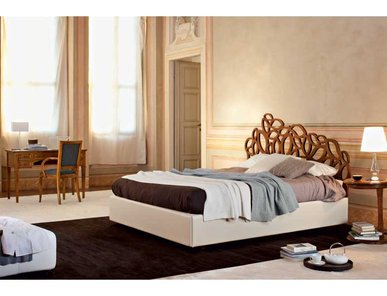 Итальянская кровать Eliodoro фабрики LE FABLIER