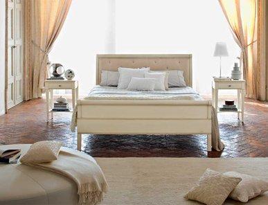 Итальянская спальня Le Gemme 03 фабрики LE FABLIER