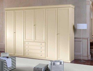 Итальянский шкаф 105- Composizione  фабрики LE FABLIER