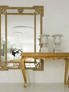 Итальянское зеркало Dedalus фабрики JUMBO COLLECTION
