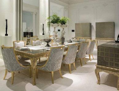 Итальянский стол Fragonard фабрики JUMBO COLLECTION