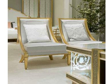 Итальянское кресло Fragonard фабрики JUMBO COLLECTION