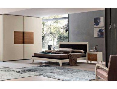 Итальянская спальня Melograno 06 фабрики LE FABLIER