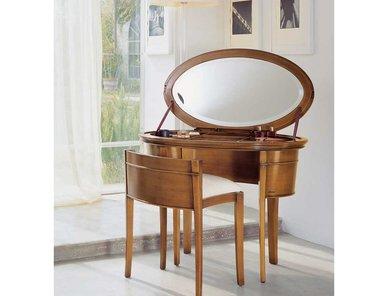 Итальянский туалетный столик 538 Honey фабрики LE FABLIER