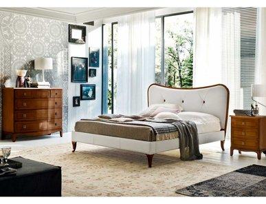 Итальянская спальня Meimose 03 фабрики LE FABLIER