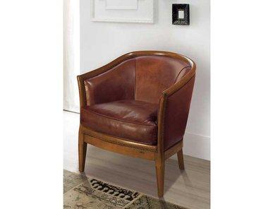 Итальянское кресло Piazza фабрики LE FABLIER