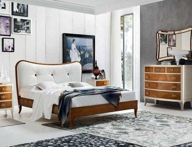 Итальянская спальня Meimose 04 фабрики LE FABLIER