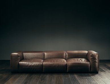 Итальянский диван VICIOUS фабрики GIOPAGANI