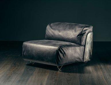 Итальянское кресло SAINT-GERMAIN фабрики GIOPAGANI