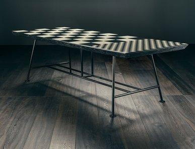 Итальянский стол ABSINTHE фабрики GIOPAGANI