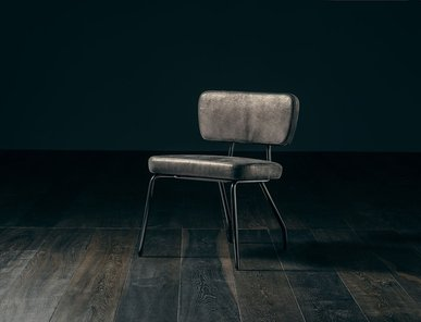 Итальянский стул SOUVENIR фабрики GIOPAGANI