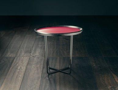 Итальянский столик ABSINTHE ROUND HIGH фабрики GIOPAGANI