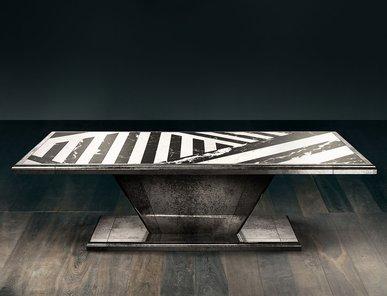 Итальянский стол MIRAGE D'OR фабрики GIOPAGANI