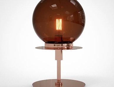 Итальянская настольная лампа TABLE HIGH фабрики GIOPAGANI