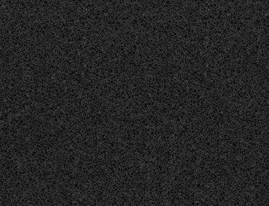 Столешница Jet Black 3100 фабрики CAESARSTONE