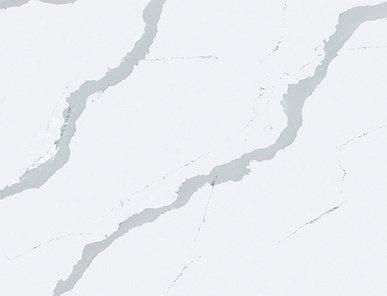 Столешница Calacatta Bianco фабрики SILESTONE