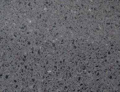 Столешница Taurus Terazzo Grey фабрики TECHNISTONE