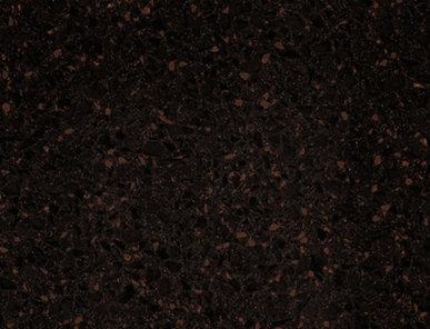 Столешница Coffee Bean FC158 фабрики SAMSUNG STARON