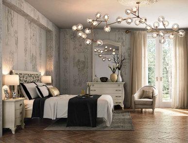Итальянская спальня CAMPO DE' FIORI фабрики MAZZALI