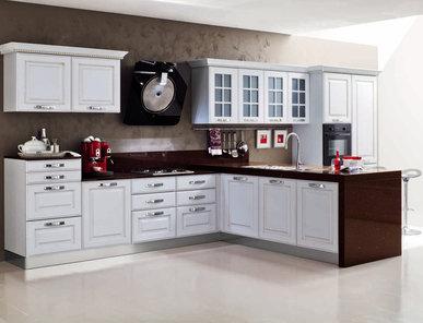 Итальянская кухня LUSSI 02 фабрики ARREX