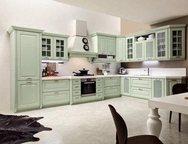 Итальянская кухня LUSSI 03 фабрики ARREX